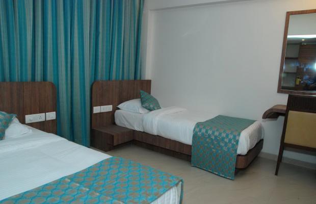 фотографии отеля Hotel Royal Park изображение №15