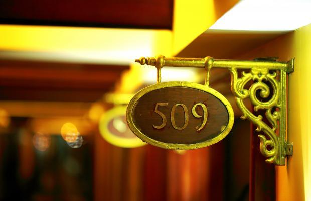 фотографии отеля Travancore Court изображение №7