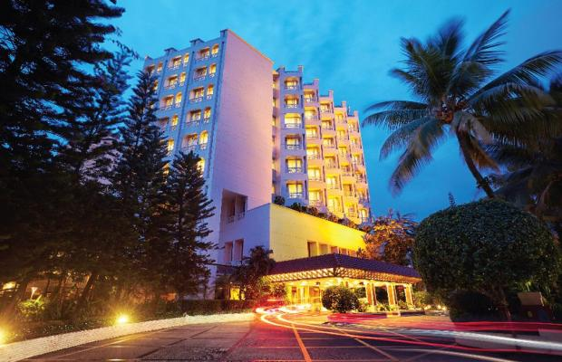 фото The Gateway Hotel Marine Drive Ernakulam изображение №10