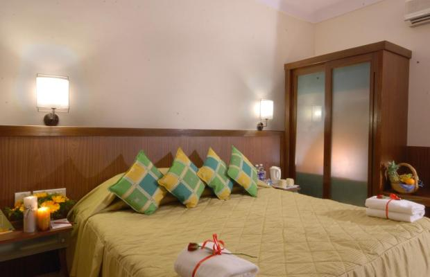 фотографии отеля Uday Samudra Leisure Beach Hotel & Spa изображение №27