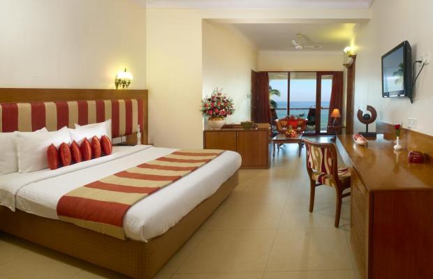 фотографии Uday Samudra Leisure Beach Hotel & Spa изображение №20