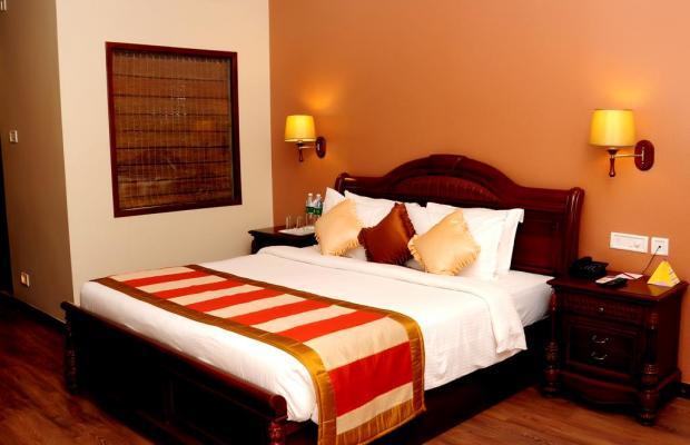 фотографии Uday Samudra Leisure Beach Hotel & Spa изображение №12
