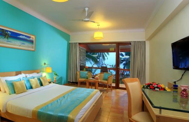 фото отеля Uday Samudra Leisure Beach Hotel & Spa изображение №5