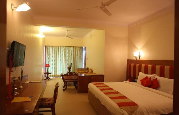 фото Uday Samudra Leisure Beach Hotel & Spa изображение №2