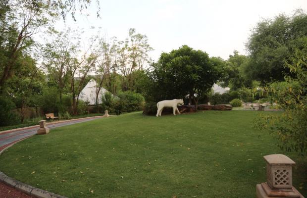 фото отеля  The Oberoi Vanyavilas Ranthambhore изображение №37