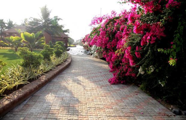 фото The Fern Beira Mar Resort изображение №18