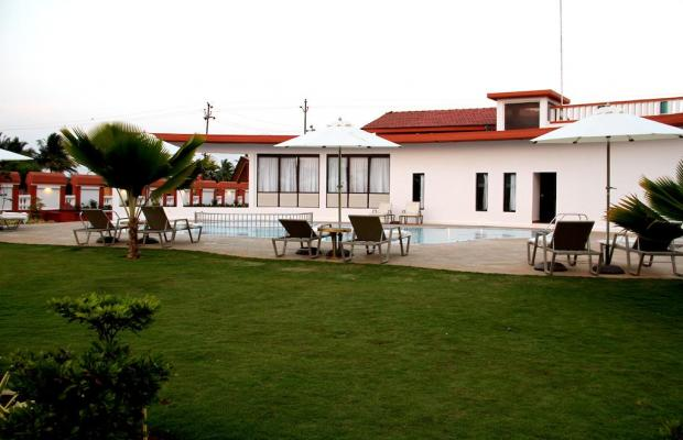 фото отеля The Fern Beira Mar Resort изображение №17