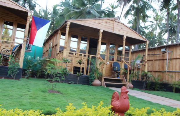 фотографии Neptune Point Premium Cottages изображение №20