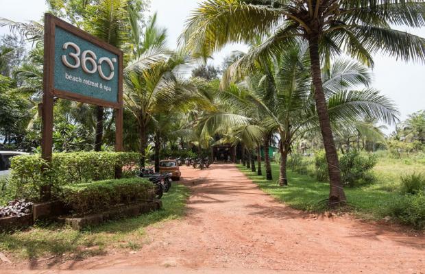фотографии 360 Beach Retreat изображение №20
