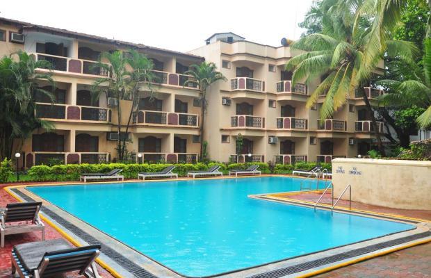 фото отеля Abalone Resort изображение №1