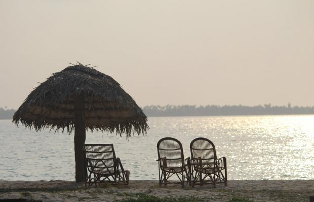 фотографии отеля Lakshadweep Bangaram Island изображение №11