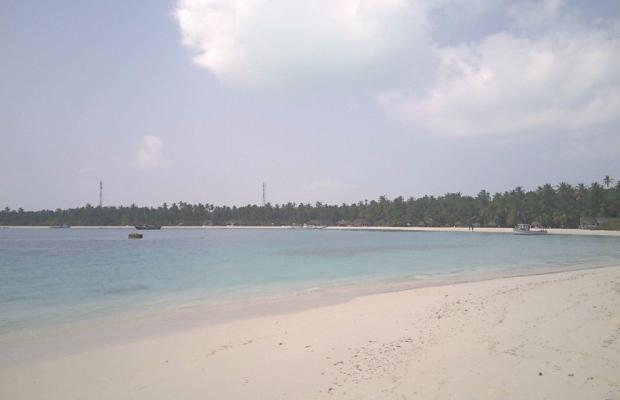 фото Lakshadweep Bangaram Island изображение №10