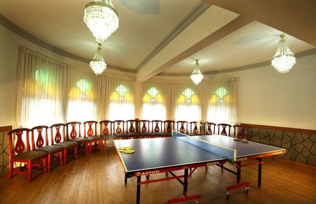 фото отеля Fort Munnar изображение №13