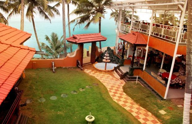 фото Black Beach Resort изображение №38