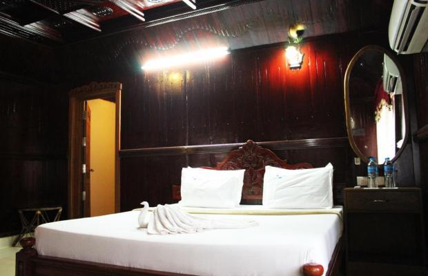 фотографии отеля Black Beach Resort изображение №7