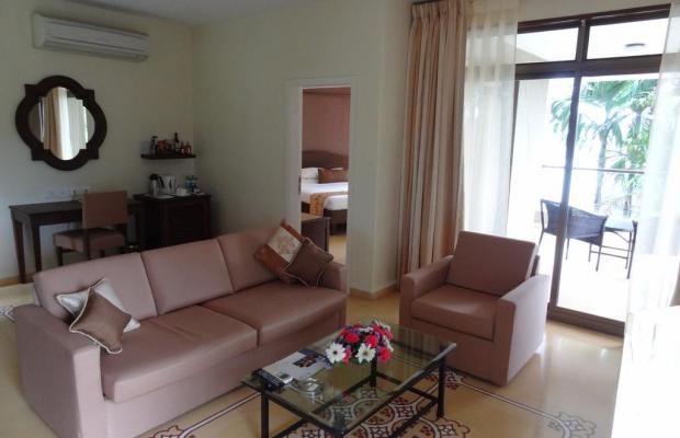 фото отеля The Crown Goa (ex. Sun N Sand Goa) изображение №17