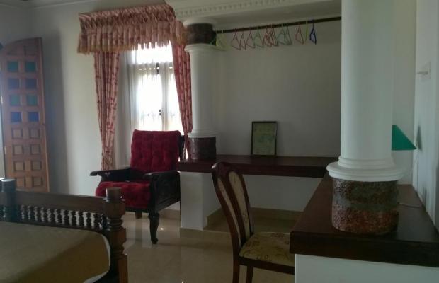 фото отеля Palm Tree Bungalow изображение №21