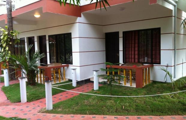 фото отеля Clafouti Beach Resort изображение №5