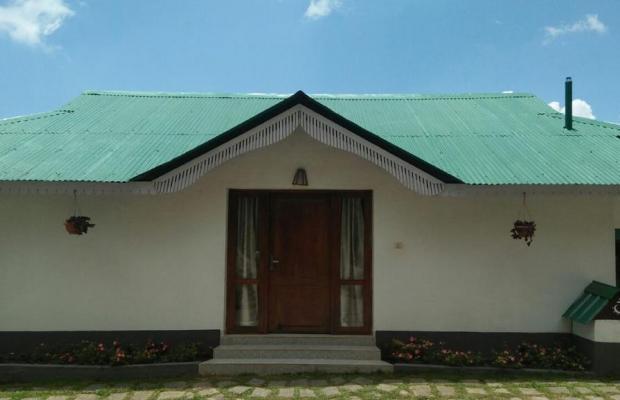 фотографии отеля Deshadan Mountain Resort изображение №23