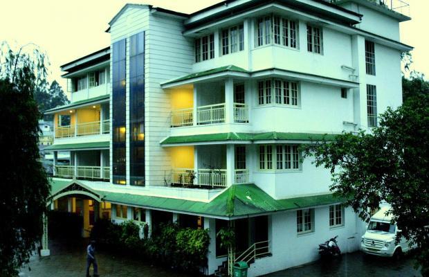 фотографии отеля Eastend Munnar изображение №15