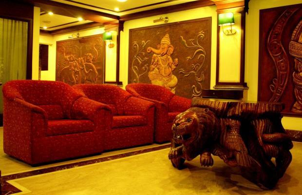 фото отеля Eastend Munnar изображение №9
