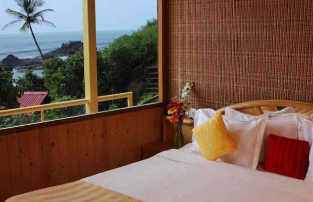 фотографии отеля Alcove Resorts изображение №7