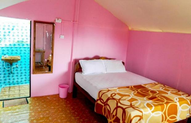 фотографии отеля Agonda Holiday Home изображение №19