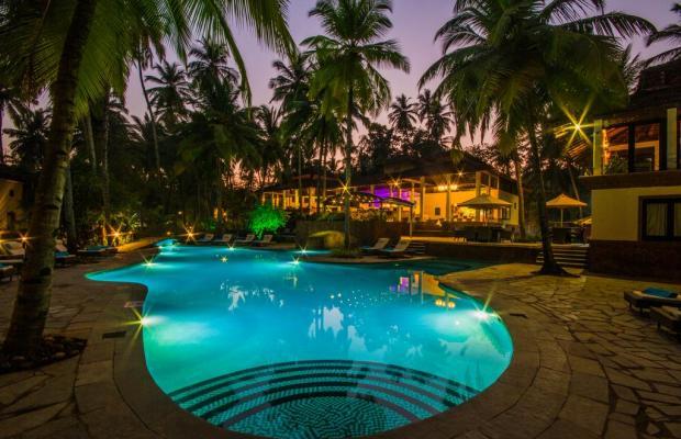 фотографии отеля Coconut Creek Resort изображение №3