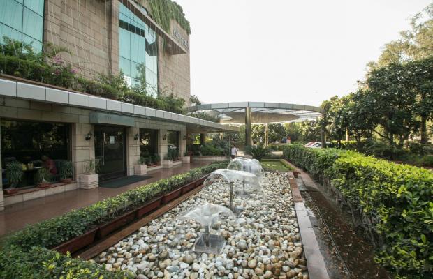 фотографии отеля City Park изображение №3