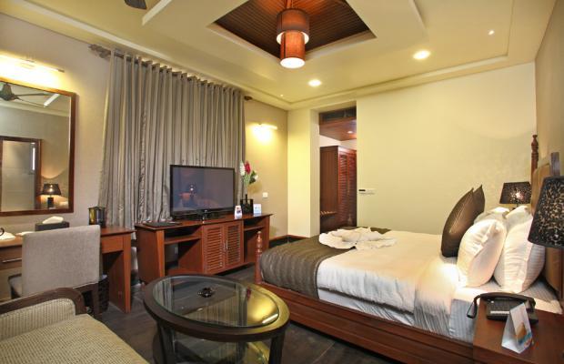фото Godwin Hotel Goa изображение №6