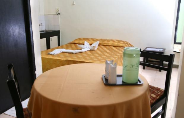 фотографии отеля Alor Holiday Resort изображение №3