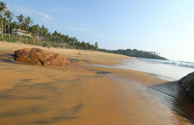 фотографии отеля Samudra Theeram Beach Resort изображение №31