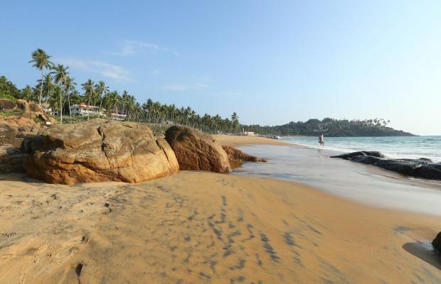 фотографии отеля Samudra Theeram Beach Resort изображение №27