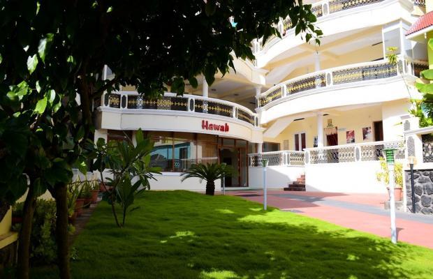 фотографии отеля Hawah Beach Resort изображение №3