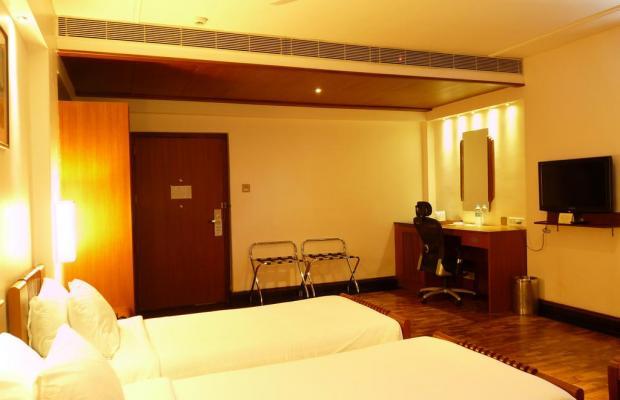 фотографии Grand Hotel Kochi изображение №24