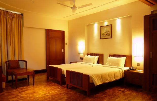 фото Grand Hotel Kochi изображение №14