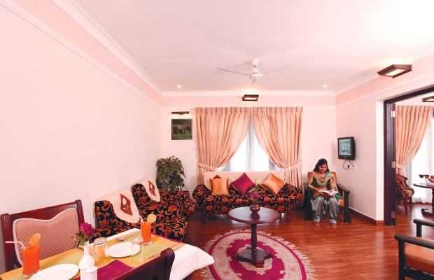 фото отеля Grand Thekkady Hotel изображение №17