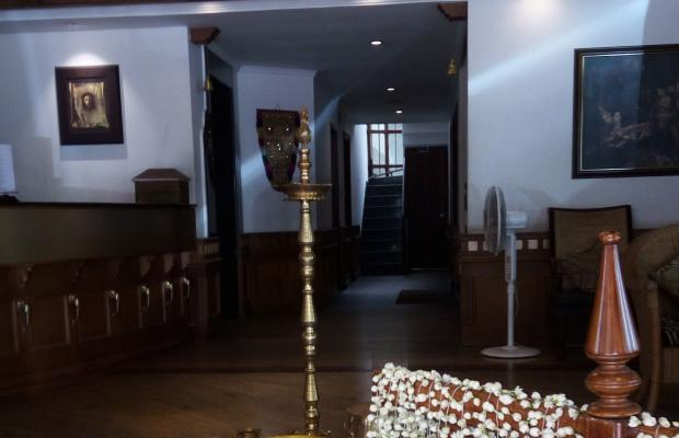 фотографии Grand Thekkady Hotel изображение №8