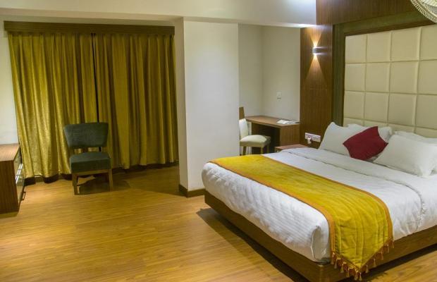 фото отеля Emarald Hotel Calicut изображение №17