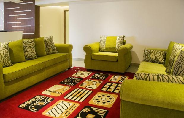 фотографии отеля Emarald Hotel Calicut изображение №11