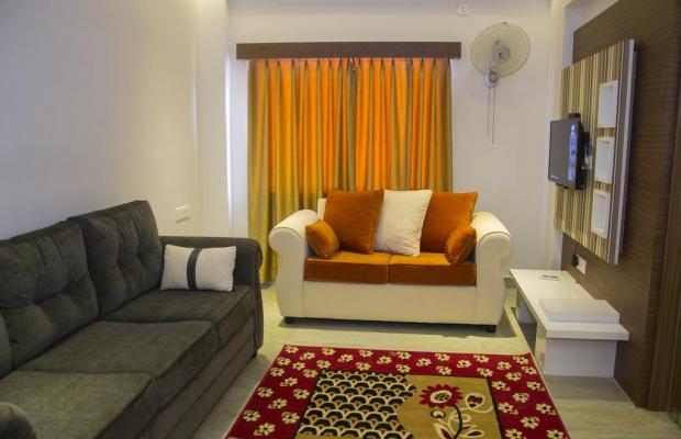 фотографии Emarald Hotel Calicut изображение №4