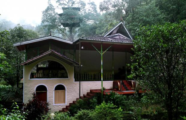 фото отеля Green Magic Resort изображение №1