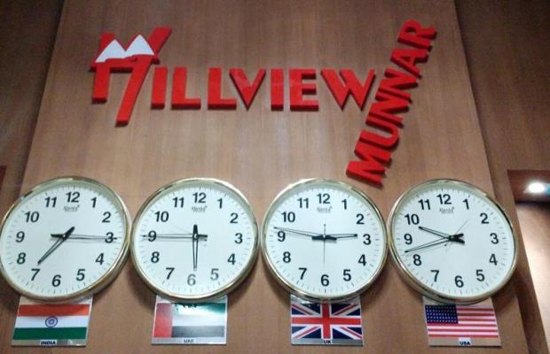 фотографии Hillview Munnar изображение №12
