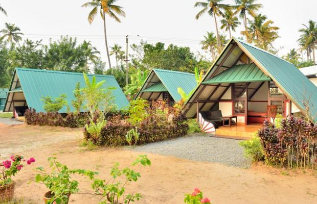 фотографии отеля Kadaloram Beach Resort изображение №15