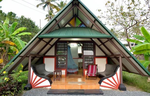 фото отеля Kadaloram Beach Resort изображение №9