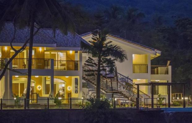 фотографии отеля Acron Waterfront Resort изображение №23