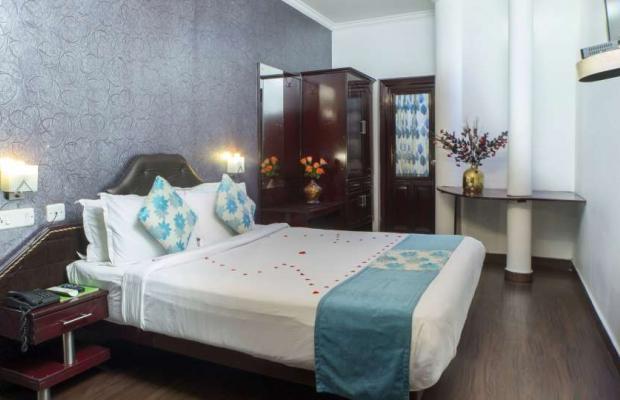 фотографии отеля Great Escapes Resort изображение №7