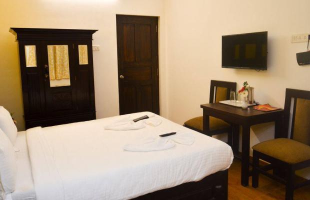 фото Annapurna Vishram Dhaam Hotel изображение №30