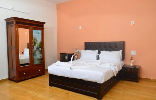 фото отеля Annapurna Vishram Dhaam Hotel изображение №13