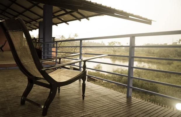 фотографии отеля Annapurna Vishram Dhaam Hotel изображение №7